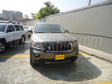 Foto Jeep Grand Cherokee Limited Premium 4x2 5.7L V8