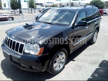 foto Jeep Grand Cherokee Limited Premium 4x4 5.7L V8 Blindada