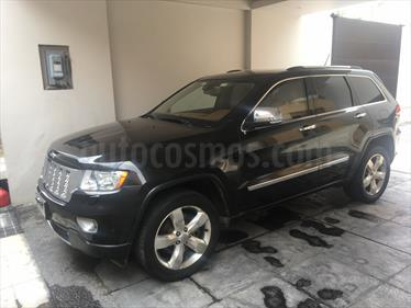 Foto venta Auto usado Jeep Grand Cherokee Limited Premium 4x4 V8 Blindada  (2013) color Negro precio $860,000