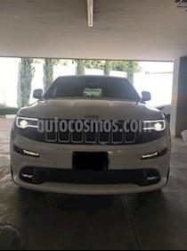 Foto venta Auto usado Jeep Grand Cherokee SRT-8   (2015) color Blanco precio $650,000