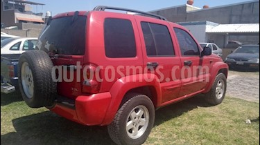 foto Jeep Liberty Limited 4X2