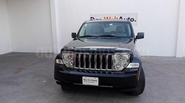 Foto Jeep Liberty Limited 4x4