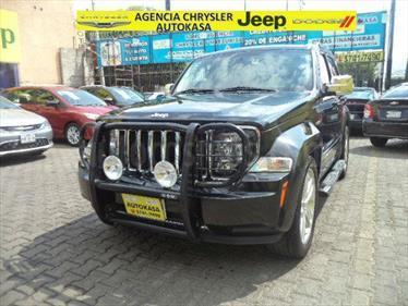 Foto Jeep Liberty Limited JET 4x2