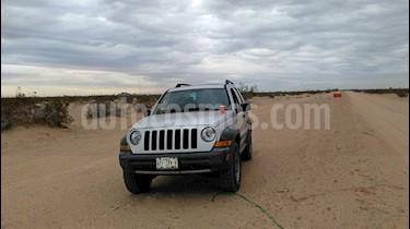 foto Jeep Liberty Renegade
