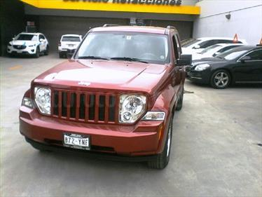 Jeep Liberty Sport 4x2 2013