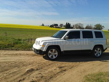foto Jeep Patriot 2.0 Sport