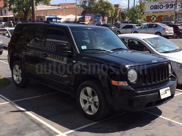 Foto venta Auto Usado Jeep Patriot 2.0L Sport (2011) color Negro precio $315.000