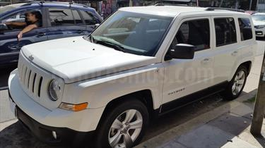 foto Jeep Patriot 2.4 Sport Aut