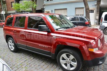 foto Jeep Patriot 2.4 Sport