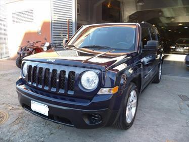foto Jeep Patriot 2.4 4x4