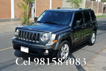 Foto Jeep Patriot 2.4L Limited