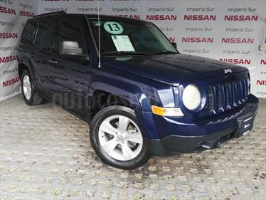 Foto Jeep Patriot 4x2 Base CVT