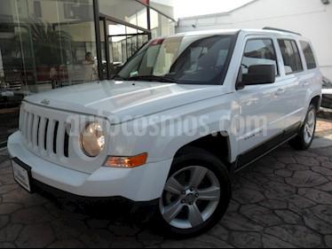 Foto venta Auto Seminuevo Jeep Patriot 4x2 Base (2016) color Blanco precio $230,000