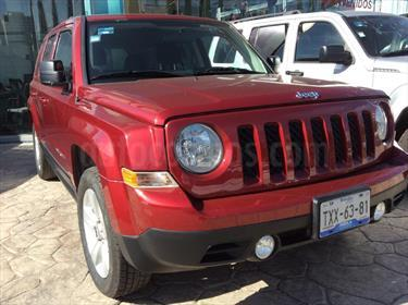 foto Jeep Patriot 4x2 Latitude Aut