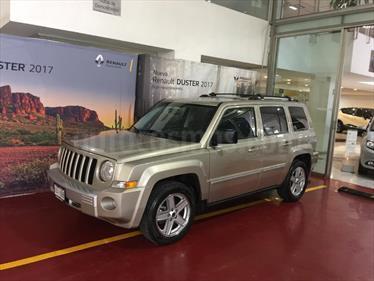 Foto Jeep Patriot 4x2 Limited CVT