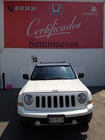 Foto Jeep Patriot 4x2 Limited