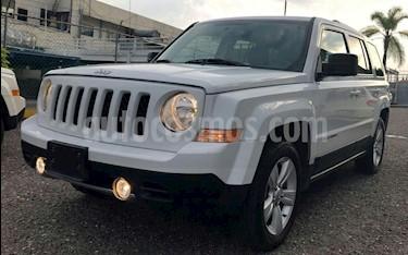 Foto venta Auto usado Jeep Patriot 4x2 Limited (2016) color Blanco precio $289,900
