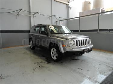 foto Jeep Patriot 4x2 Sport Aut