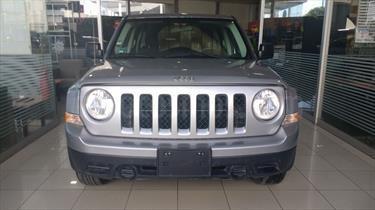 foto Jeep Patriot 4x2 Sport Aut