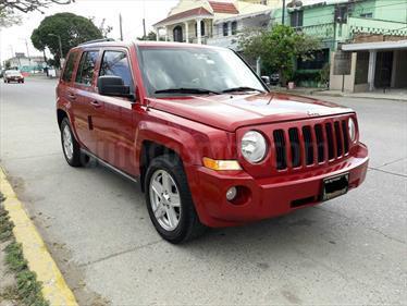 foto Jeep Patriot 4x2 Sport CVT