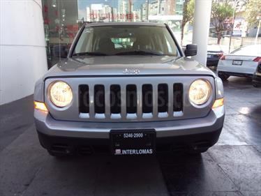 Foto Jeep Patriot 4x2 Sport