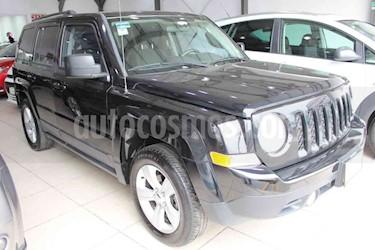 Foto venta Auto Seminuevo Jeep Patriot 4x2 Sport (2014) color Negro precio $200,000