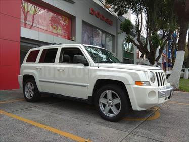 Foto Jeep Patriot 4x4 Limited CVT Nav