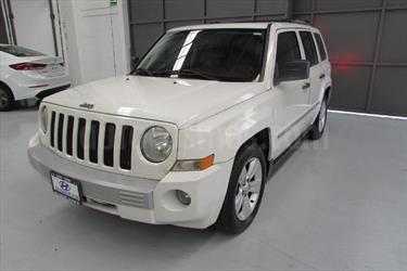 Foto Jeep Patriot 4x4 Limited CVT