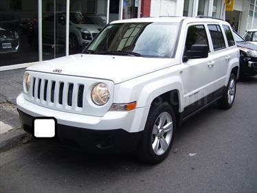 foto Jeep Patriot Sport 2.4 Fwd Atx