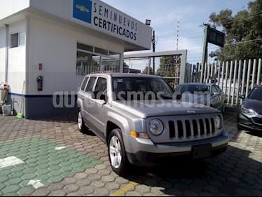 Foto venta Auto Seminuevo Jeep Patriot SPORT (2016) precio $265,000