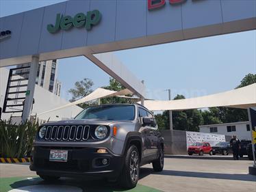 foto Jeep Renegade 4x2 Latitude Aut