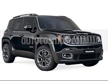 Jeep Renegade Longitude Aut nuevo color A eleccion precio $1.409.000