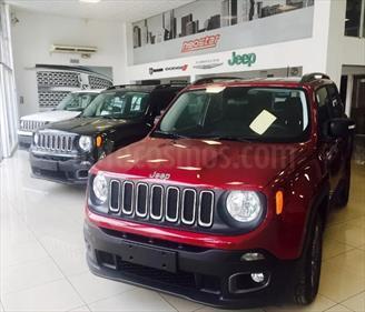 foto Jeep Renegade Sport Plus Aut