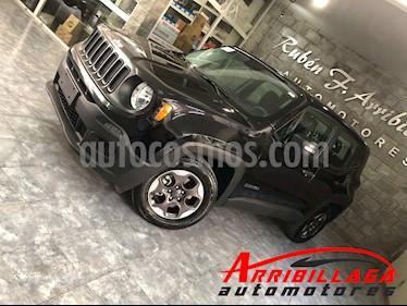Foto venta Auto Usado Jeep Renegade Sport Wild Edicion Limitada (2018) color Negro Carbon precio $690.000