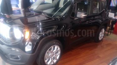 foto Jeep Renegade Sport