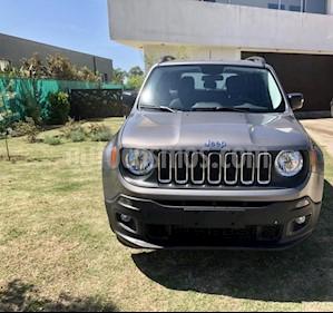 Foto venta Auto Usado Jeep Renegade Sport (2018) precio $820.000