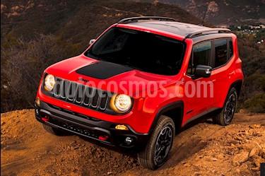 Foto venta Auto nuevo Jeep Renegade Trailhawk 4x4 color A eleccion precio $1.149.900