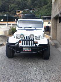 foto Jeep Wrangler Sinc. 4x4