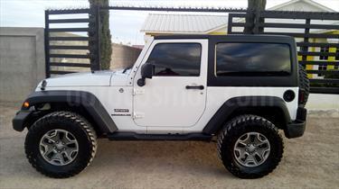 foto Jeep Wrangler Sport MTX 4x4 3.6L Techo Rigido Aa