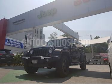 foto Jeep Wrangler Unlimited Rubicon 4x4 Call of Duty