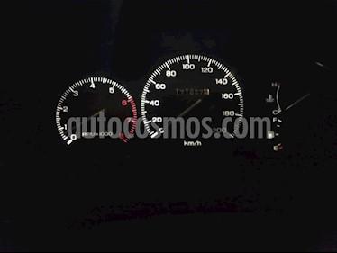 Foto venta Auto usado Kia Avella 1.5L GLSi (2000) color Azul precio $1.100.000