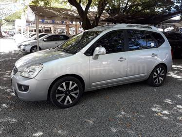 Foto venta Carro Usado KIA Carens 2.0L Aut (2011) color Plata precio $39.000.000
