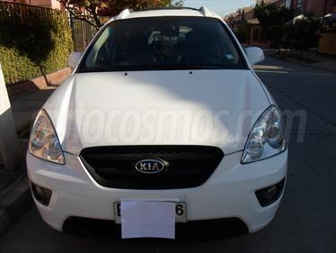 foto Kia Carens  2.0L EX Aut Diesel Plus
