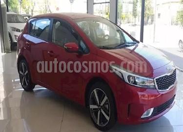 Foto venta Auto nuevo KIA Cerato 5P EX 1.6 Aut color Rojo precio u$s25.200
