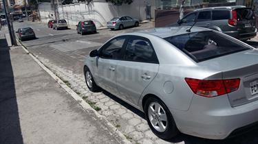 Foto venta Auto Usado Kia Cerato Forte 1.6 Full (2015) color Acero precio u$s18.600