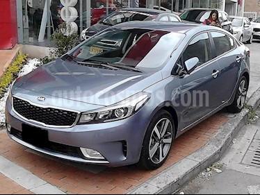Foto venta Carro nuevo KIA Cerato Pro 2G 1.6L  color Gris precio $58.900.000