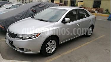 Foto venta Auto Usado KIA Cerato 2.0 EX Aut Plus (2013) color Plata precio u$s9,750
