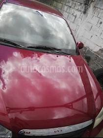 Kia Cerato R Aut usado (2007) color Marron precio u$s9.000