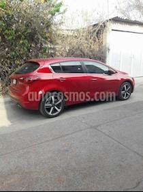 Foto venta Auto Seminuevo Kia Forte HB SX (2017) color Rojo Carmesin precio $235,000