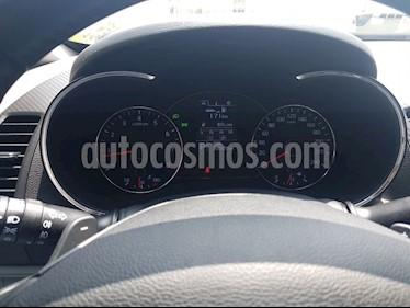 Foto venta Auto Seminuevo Kia Forte SX Aut (2016) color Gris precio $260,000